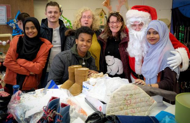Limerick Youth Service Christmas Fair
