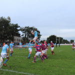 Garryowen and Clontarf