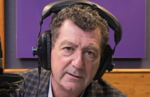 Bid to keep Lyric FM