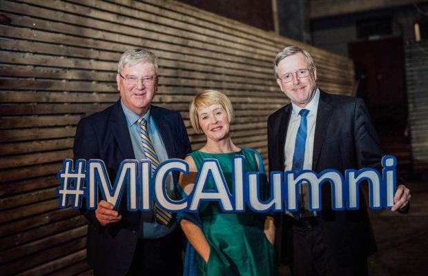 MIC Awards Ceremony 2019