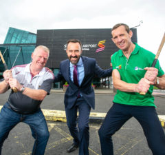 Shannon Airport Cup Invitational