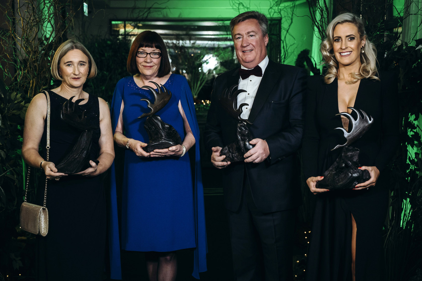 UL Alumni Awards 2019