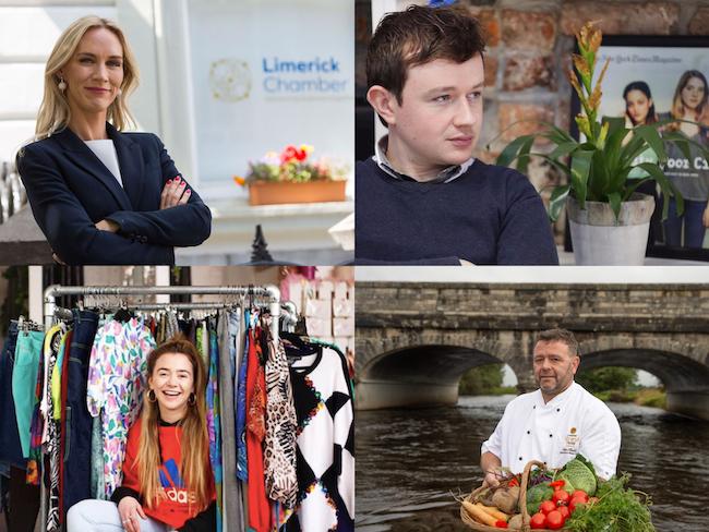 Network Ireland Limerick Panel