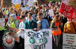 Limerick Climate Activists