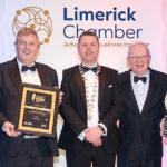 Limerick Chamber Regional Business Awards 2019