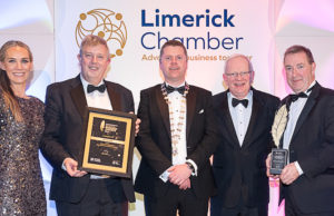 Limerick Chamber Regional Business Awards 2019