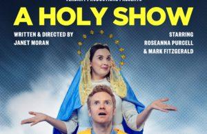 A Holy Show