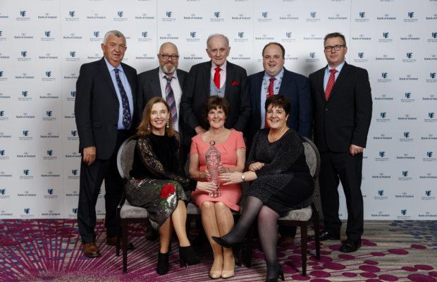 national enterprise town awards
