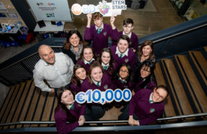 Thomond Community College wins