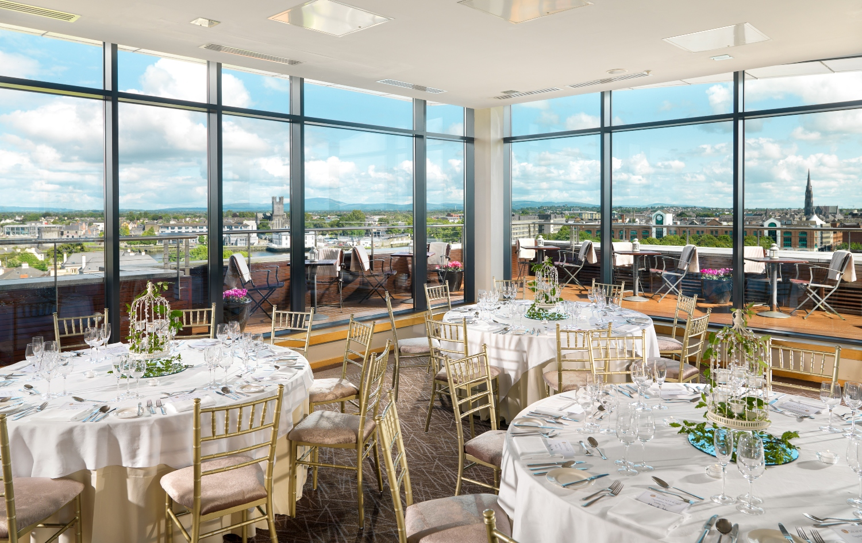 Limerick Strand Hotel Winter 2020