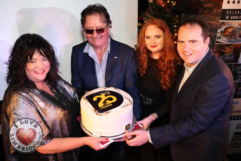 Dolans 25 Year Anniversary