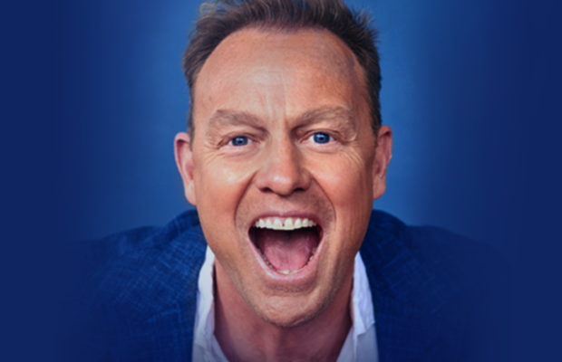 Jason Donovan at UCH