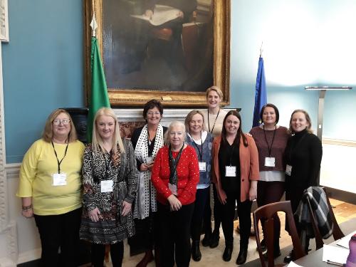 NCCWN Limerick Women