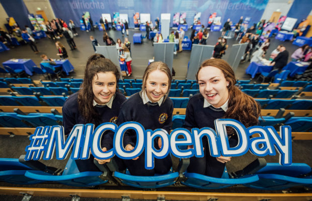MIC open day 2020