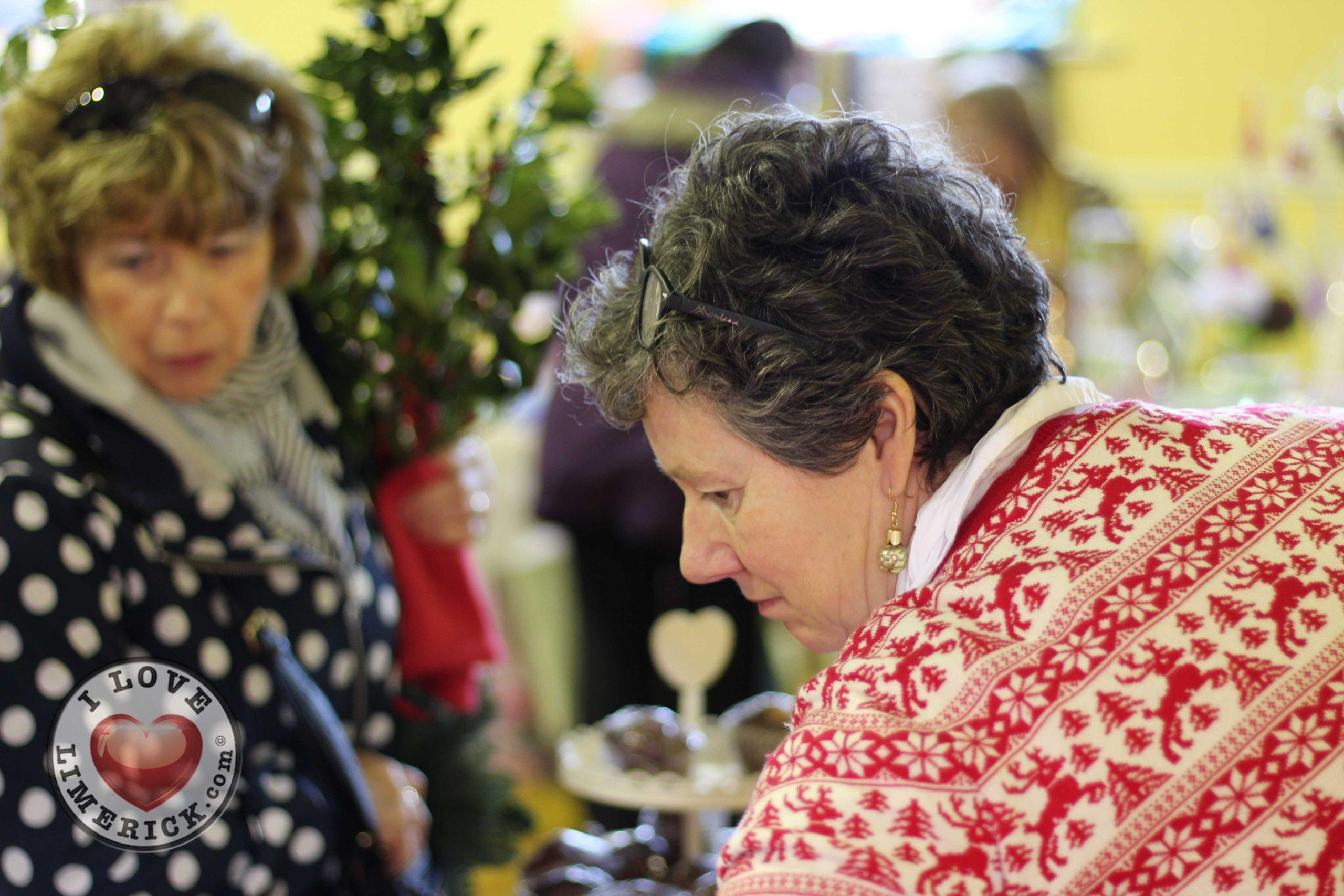 Glin Christmas Fair 2019