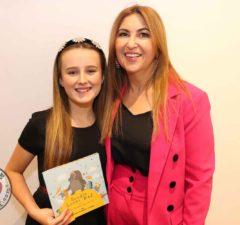 Sarah Corbett Lynch Book