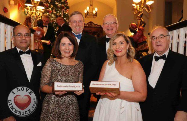 Shannon Region Ambassador Awards 2019