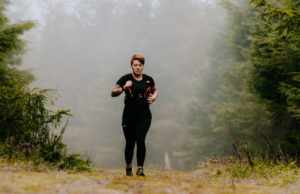 Run with Ciara Virtually