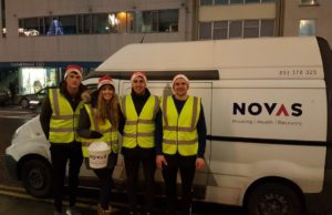 Novas sleep out collection