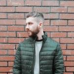 Limerick Musician Aaron Hackett