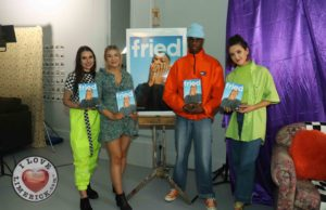 Fried Magazine Launch