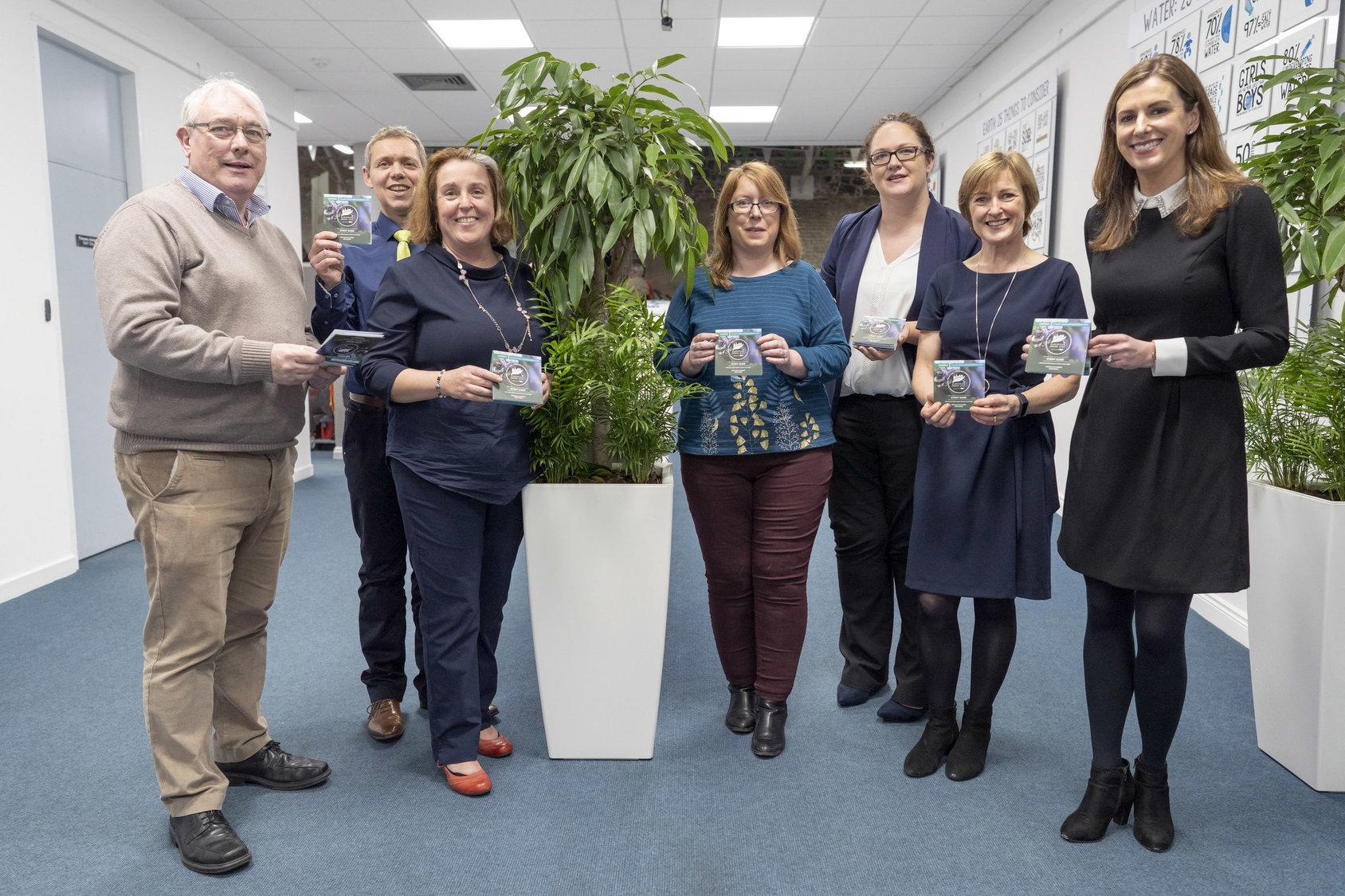 European Green Leaf Year 2020
