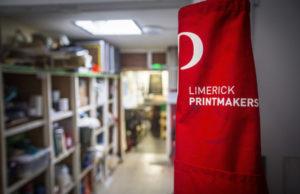 limerick printmakers winter courses 2020
