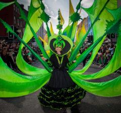 Limerick St Patrick's Festival 2020