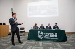 UL election debate