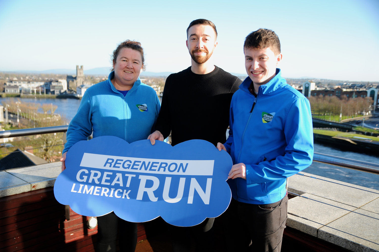 Limerick Run 2020
