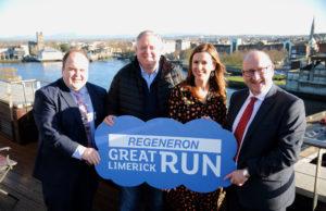 Great Limerick Run 2020