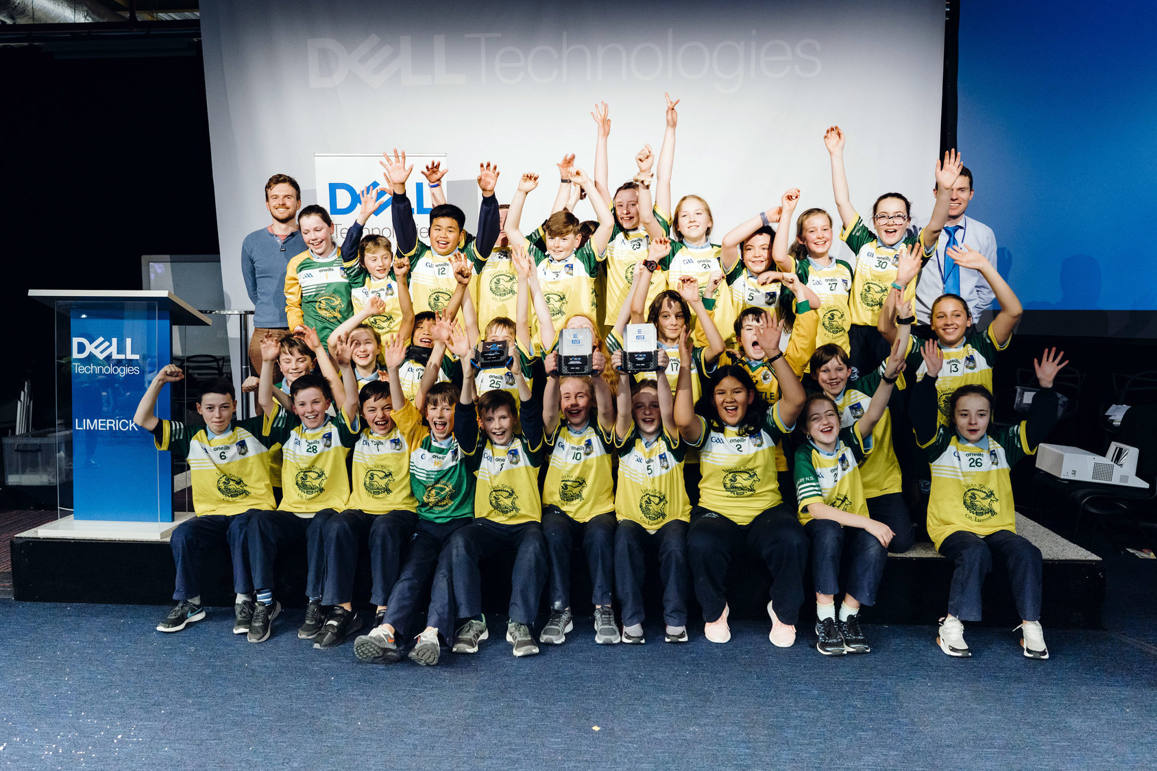VEX Robotics Challenge 2020
