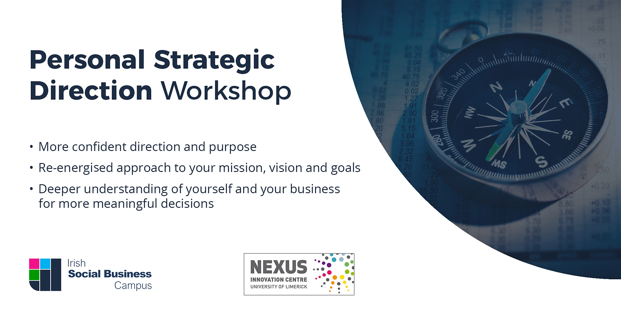 SBC Personal Strategic Direction Workshop