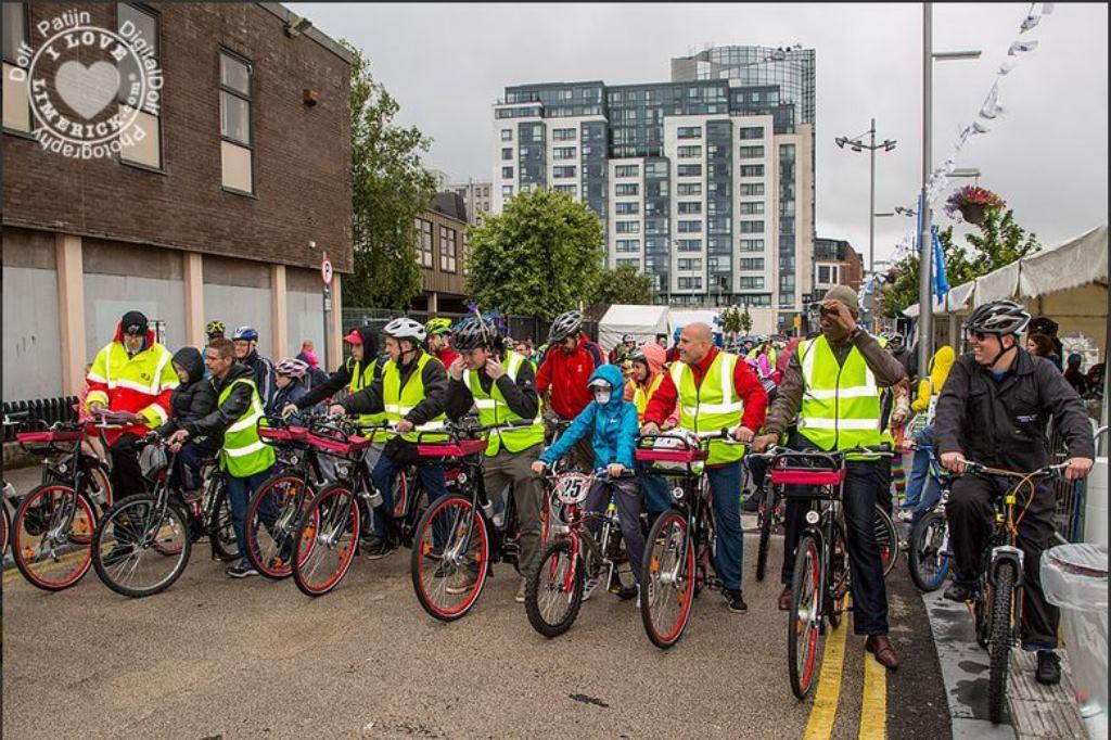 Limerick Cycling