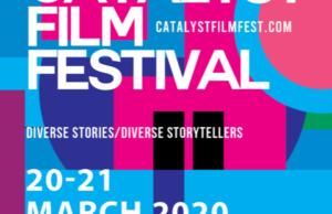 Catalyst Film Festival 2020