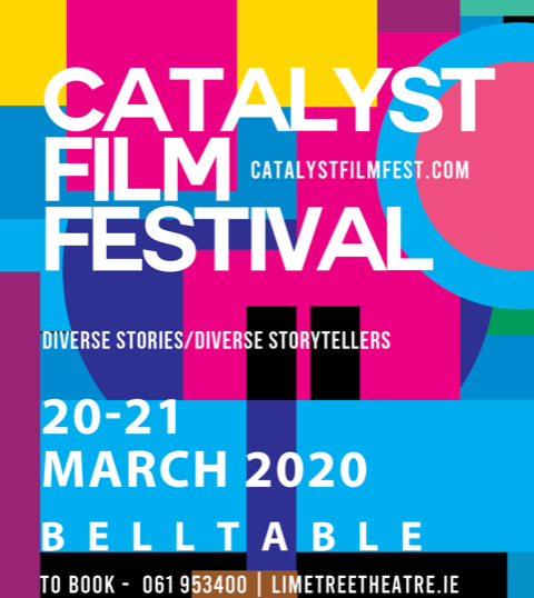 Catalyst Film Festival 2020