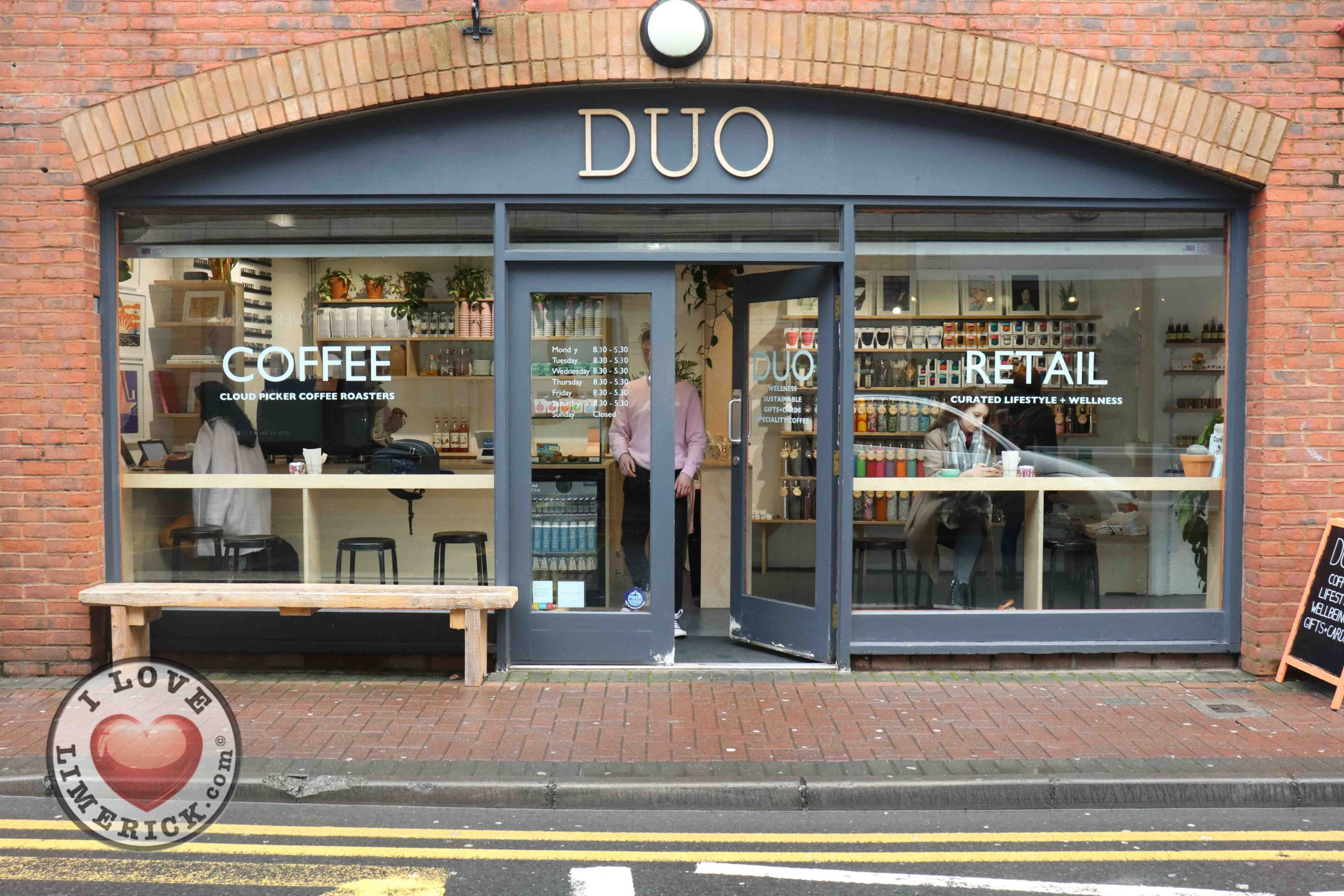 DUO cafe Limerick