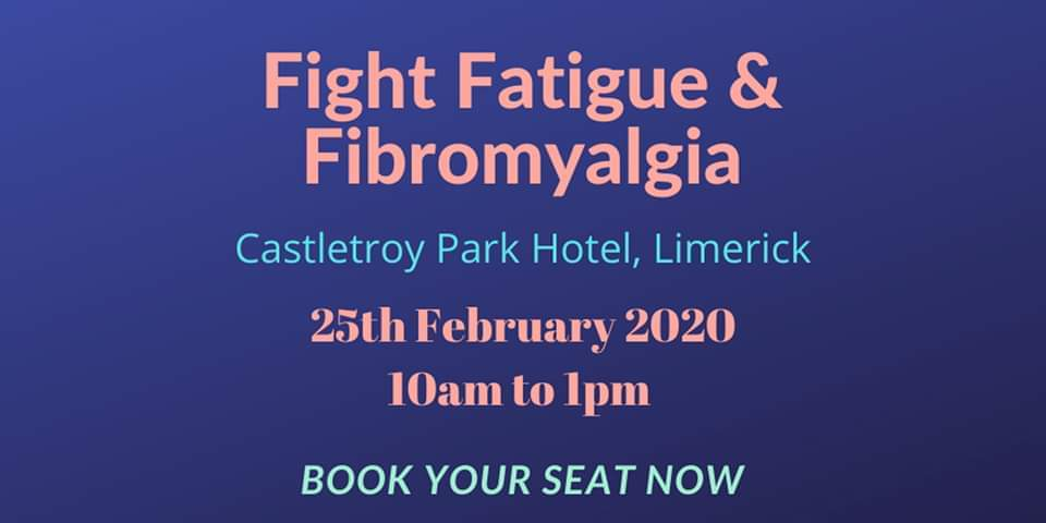 Fibromyalgia event