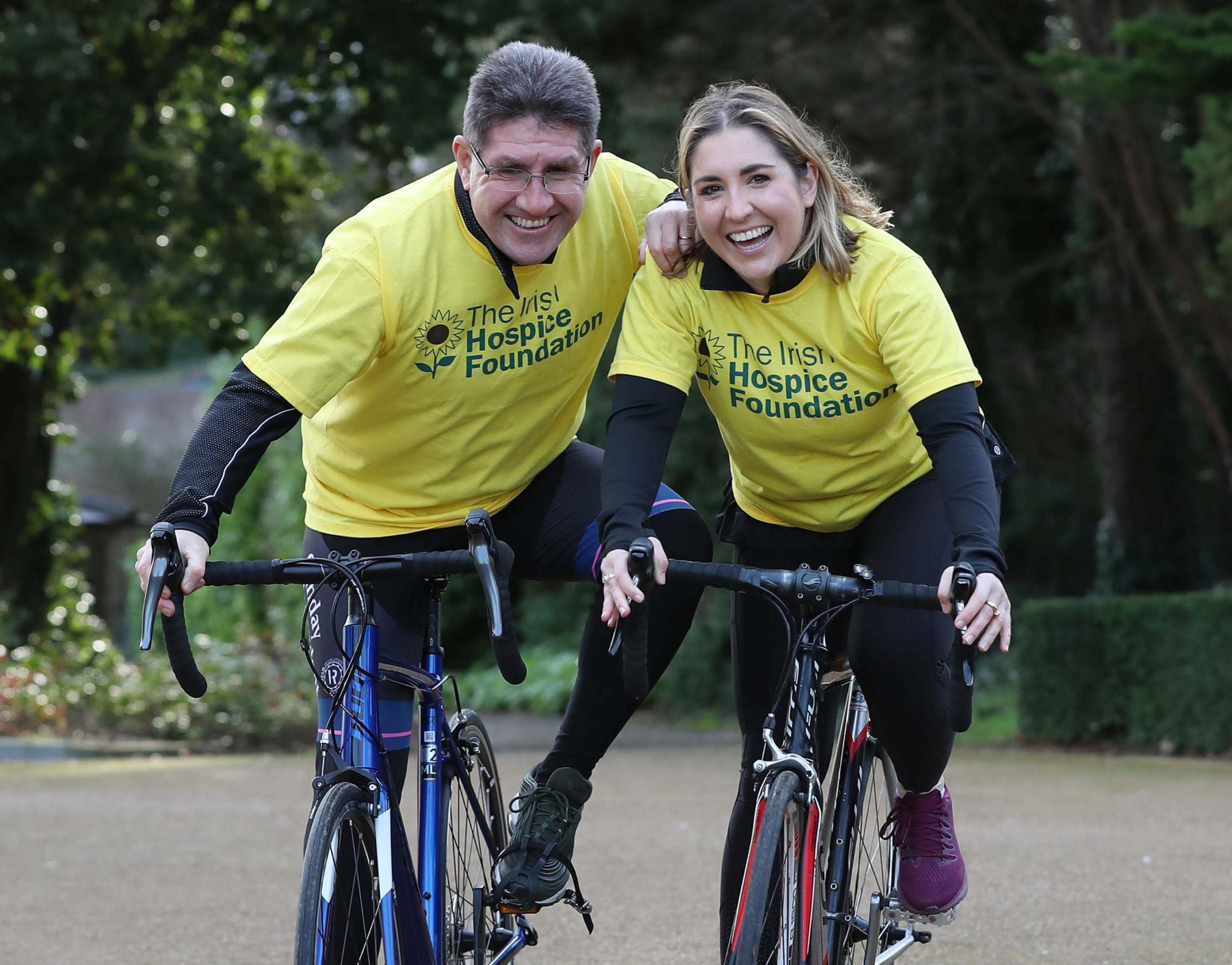 Cycle for Care 2020