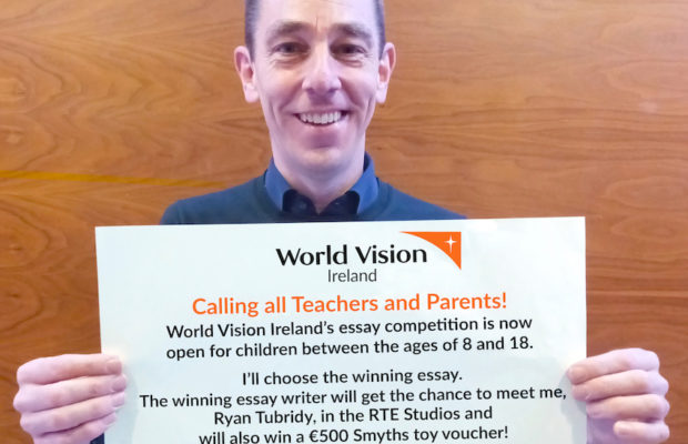 World Vision Ireland