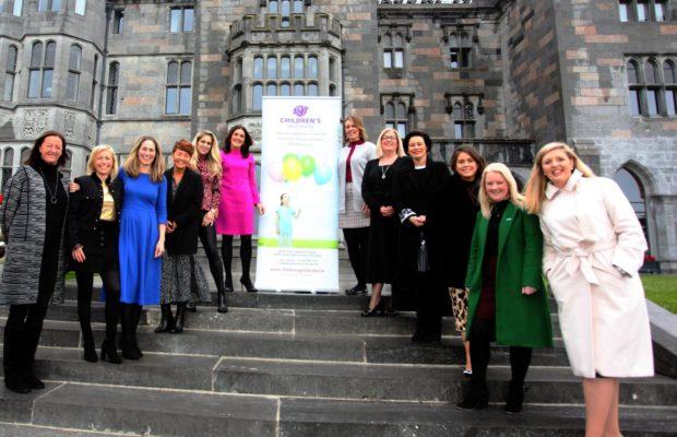 Adare Manor International Womens