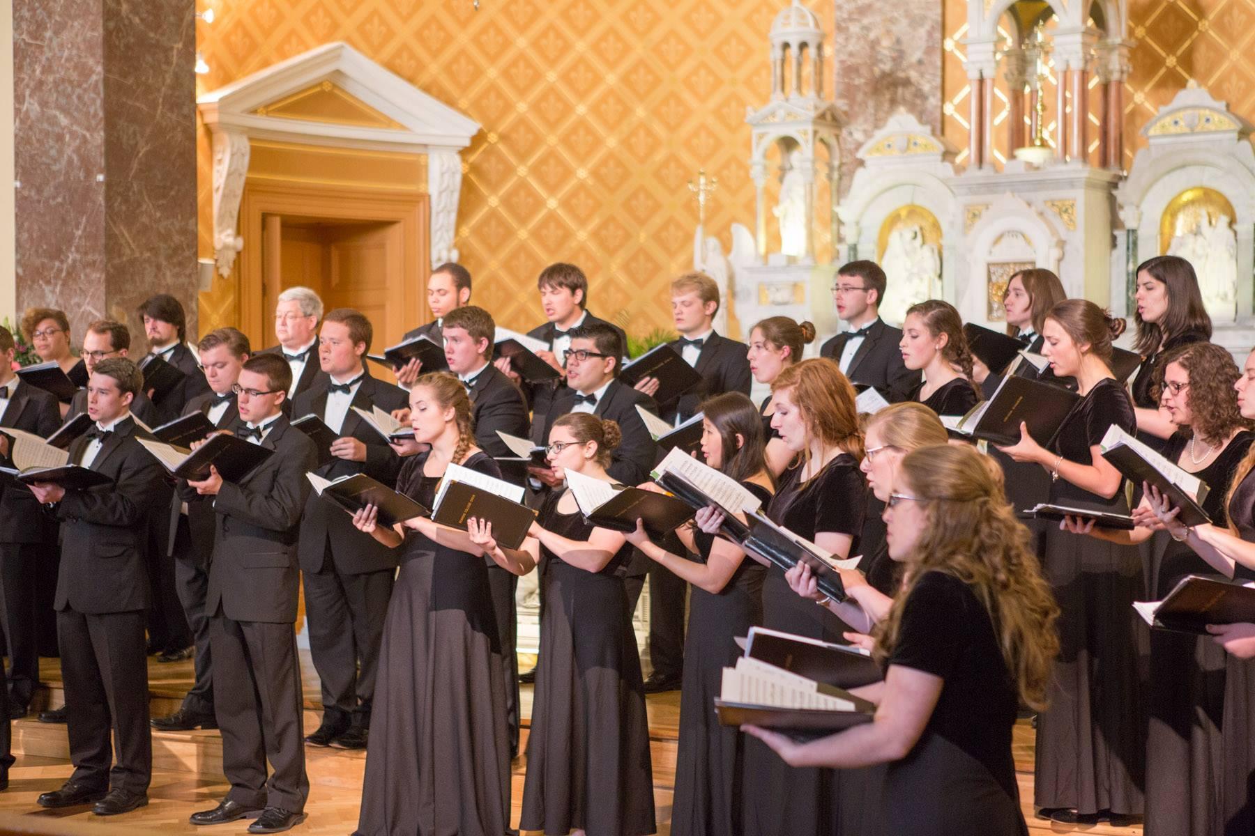 The Closing Organ Concert