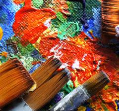 Grants Under the Arts