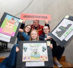 Limerick Fairtrade Fortnight 2020