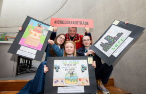 Limerick Fairtrade Fortnight 2020