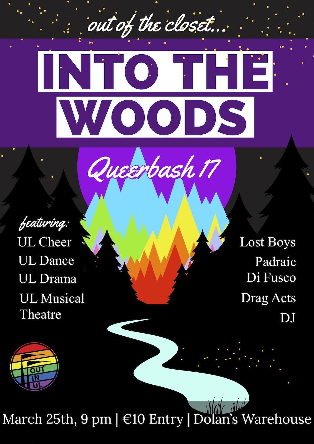 Queerbash 17