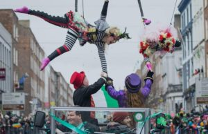 St Patricks Festival 2020