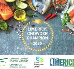 Limerick Chowder Cook-Off 2020