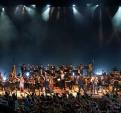 acclaimed queen symphonic