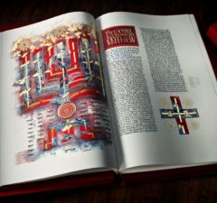 Saint Johns Bible